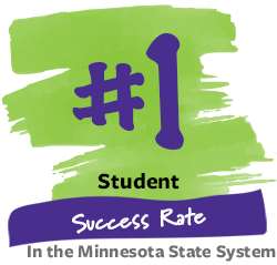 #1 Student Success Rate