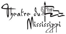 This is the logo for Theatre du Mississippi.