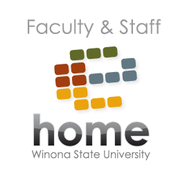 eHome - Faculty & Staff
