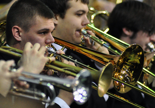 Mississippi State Scholarships >> Dixieland Jazz Workshop - Winona State University