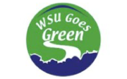 WSU Goes Green