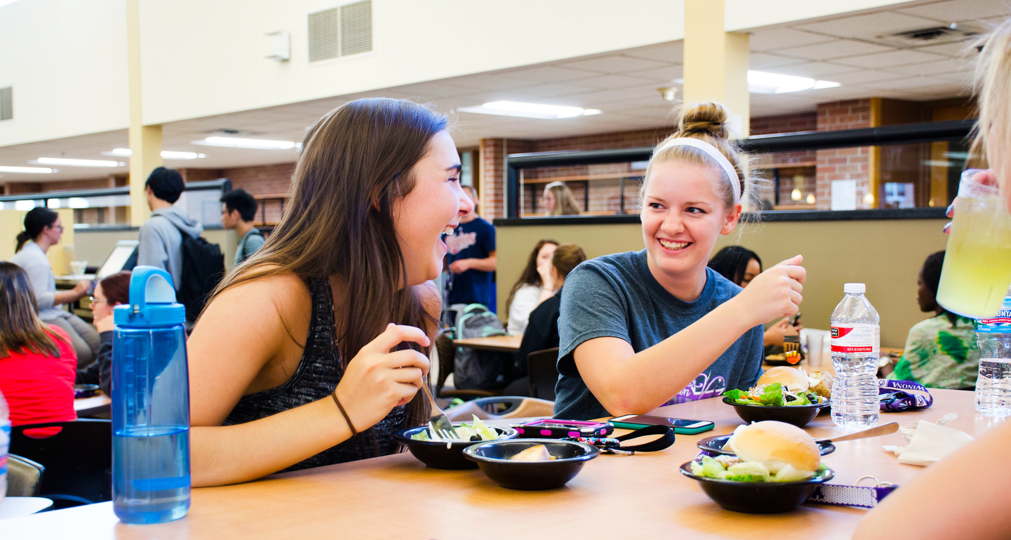 Dining Meal Plans Winona State University