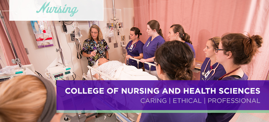 College of Nursing and Health Sciences - Winona State University
