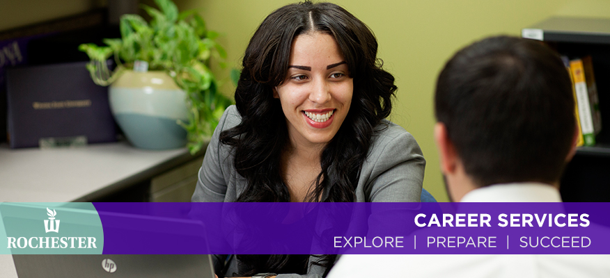 Career Services Winona State University